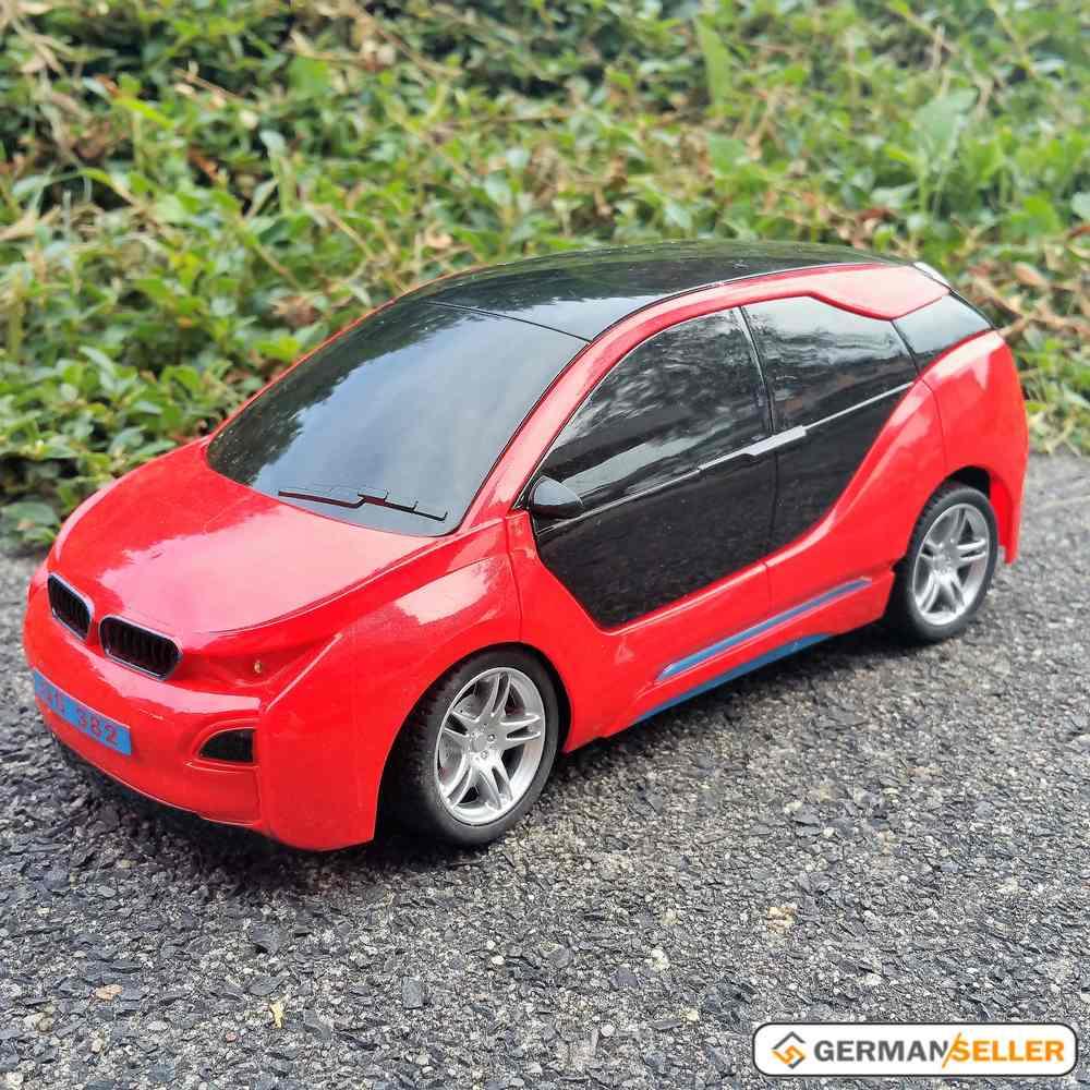 rc ferngesteuertes kinder spielzeug modellauto car auto 3d led licht 382 31a neu ebay. Black Bedroom Furniture Sets. Home Design Ideas