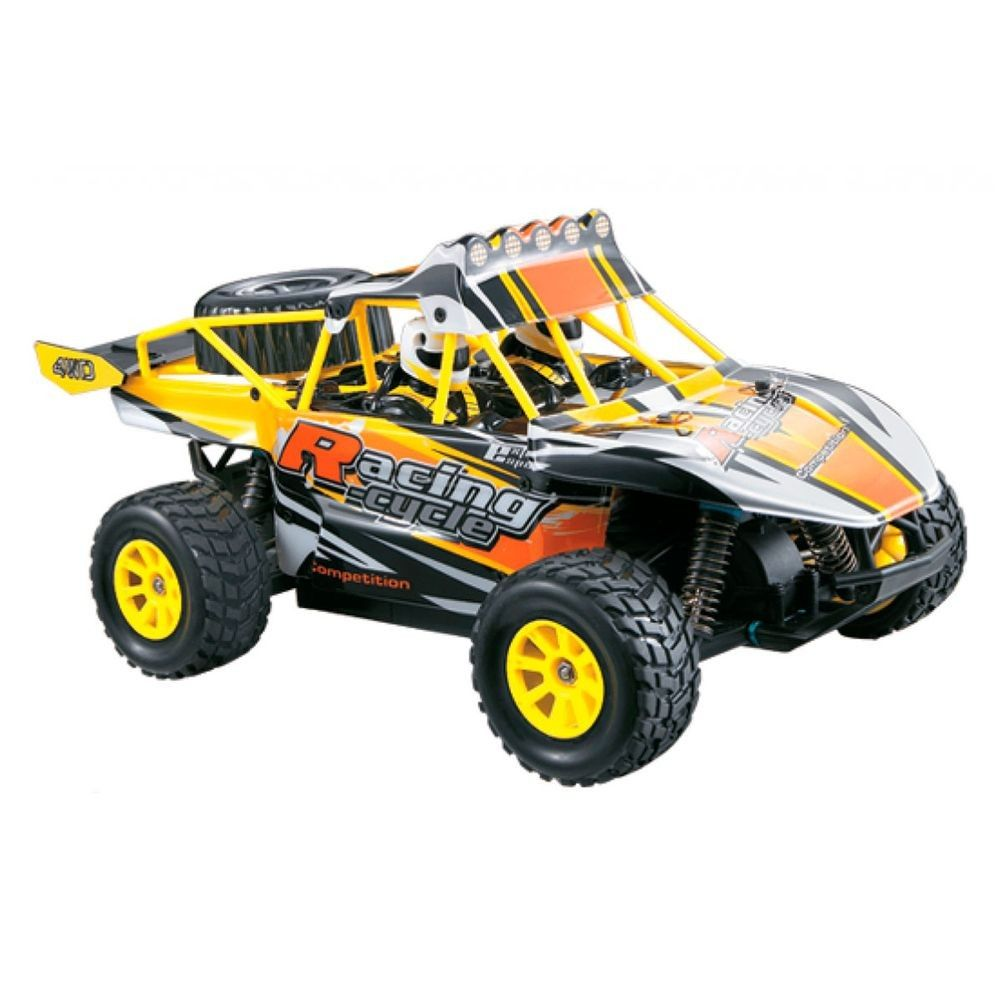 rc auto 1 18 offroad truggy buggy truck 70 km h 4x4. Black Bedroom Furniture Sets. Home Design Ideas