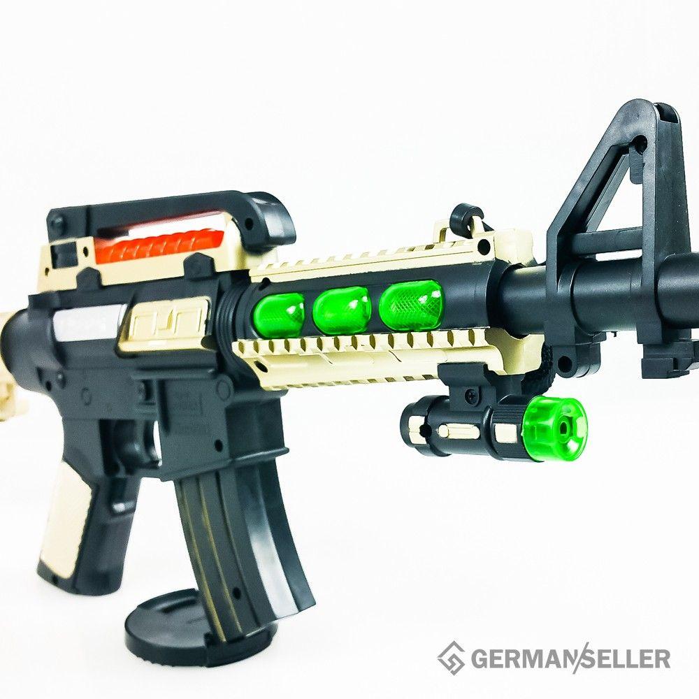 Spielzeugpistole mashine pistole gewehr spielzeug waffe