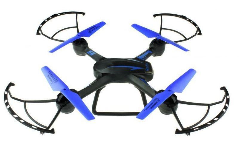 ferngesteuerte quadrocopter wi fi kamera barometer led beleuchtung rc modell. Black Bedroom Furniture Sets. Home Design Ideas