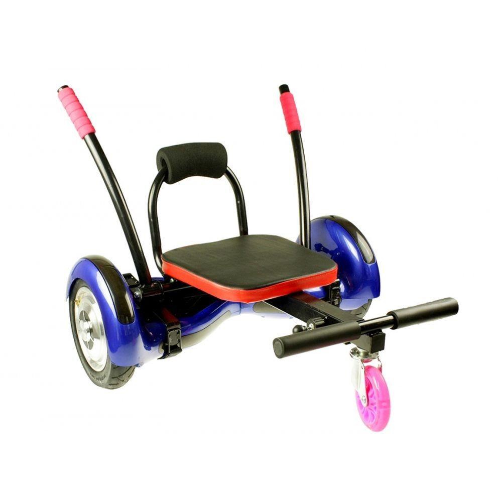seat sitz kart f r hoverboard hoverkart hoverboard. Black Bedroom Furniture Sets. Home Design Ideas