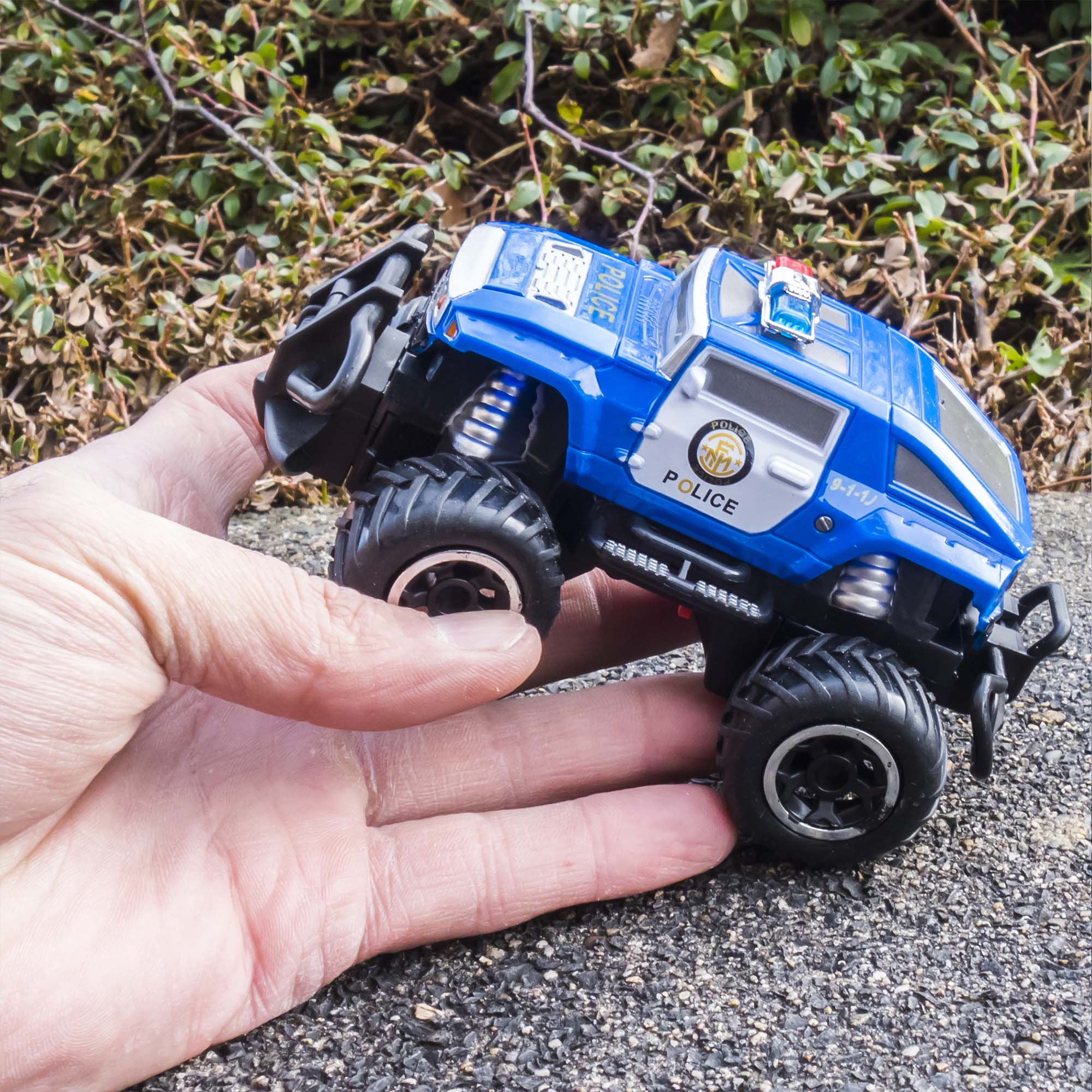 RC-Mini-Rock-Crawler-cross-country-Monster-Truck-POLIZEI-6146C