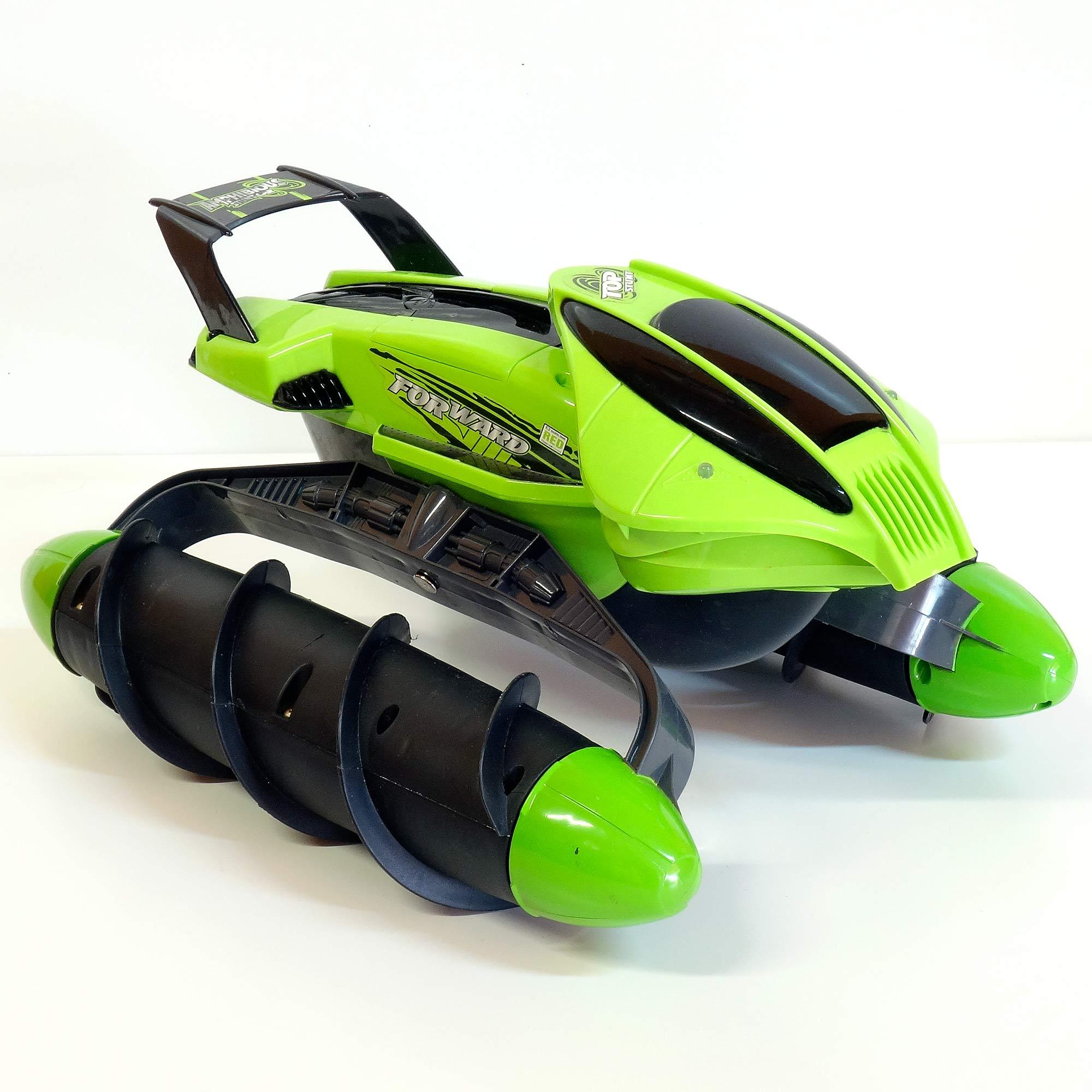 spielzeug ferngesteuertes rc auto gro es amphibienfahrzeug. Black Bedroom Furniture Sets. Home Design Ideas