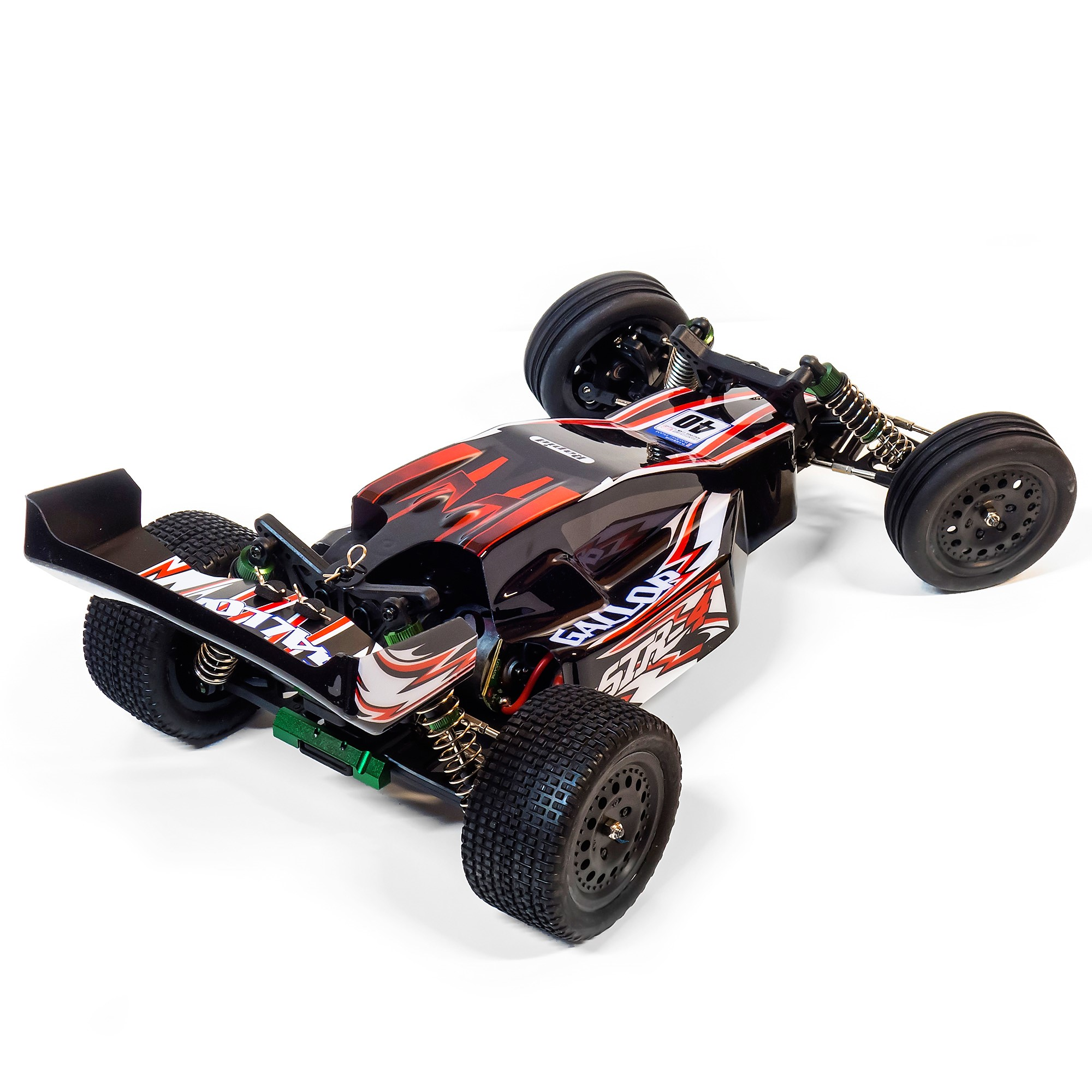 ferngesteuerte rc auto spielzeug rayline funrace buggy bis. Black Bedroom Furniture Sets. Home Design Ideas
