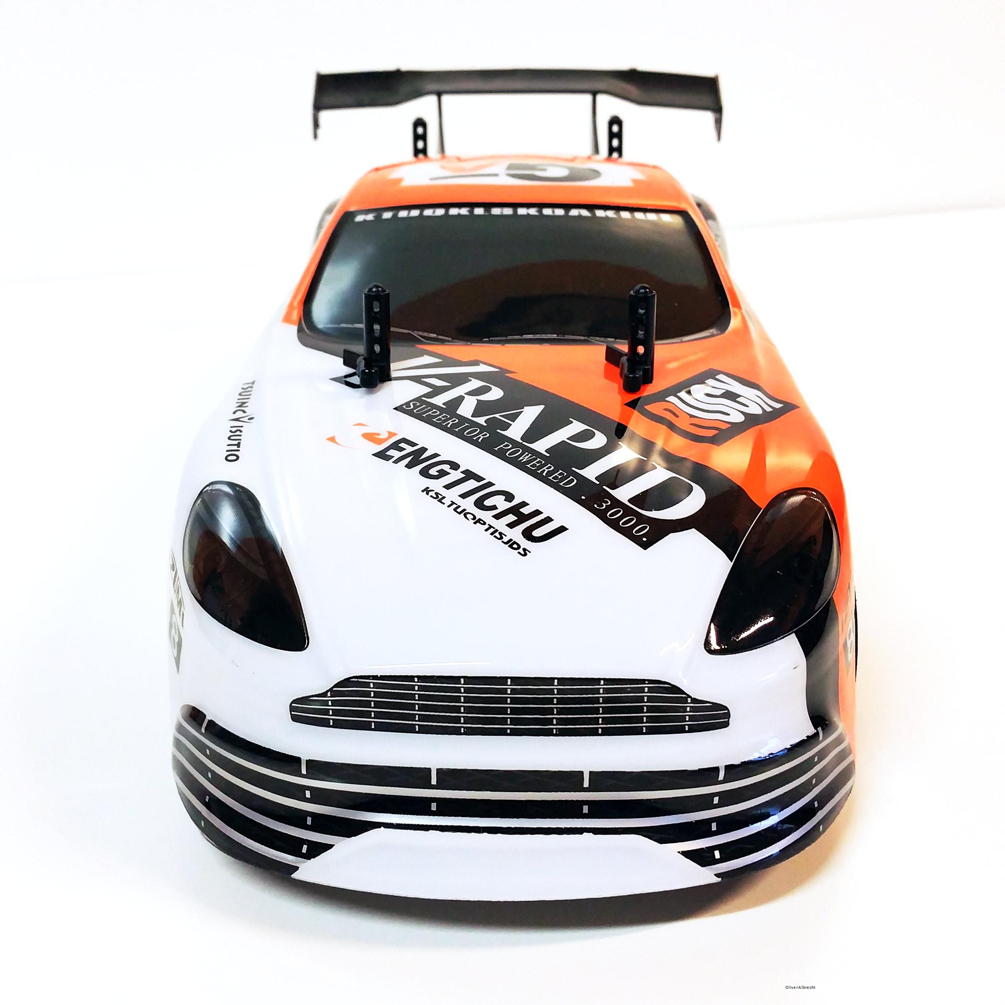 rc ferngesteuertes auto car rennauto spielzeug mit. Black Bedroom Furniture Sets. Home Design Ideas