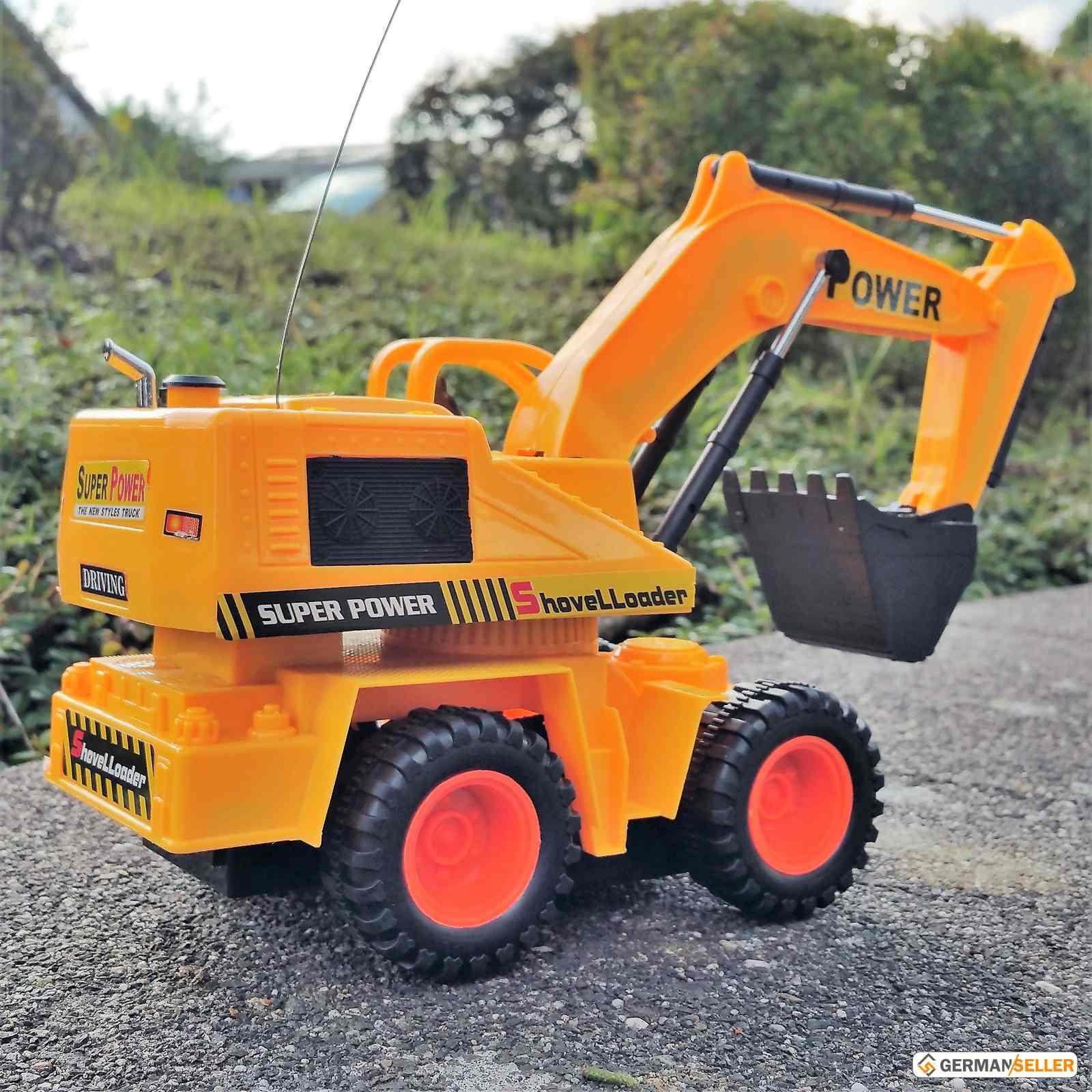 germanseller - ferngesteuertes kinder spielzeug rc cars modellbau toys