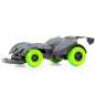 Preview: Ferngesteuertes RC Auto Spielzeug 911-393 Monster Buggy Truck Batmobil mit Akku