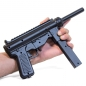 Mobile Preview: Pistole Waffen Airsoft Softair Plastic Kugel BB Erbsenpistole M302F