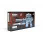 Mobile Preview: Pistole Waffen Airsoft Softair Plastic Kugel BB Erbsenpistole M304F