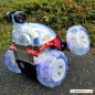 Preview: RC Stunt Auto Twister Magic acrobatic car