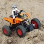 Preview: RC ferngesteuertes Moto ATV Quad Bike ZR 2064
