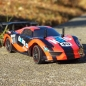 Preview: RC Auto Rayline Racer RR14A Renncar