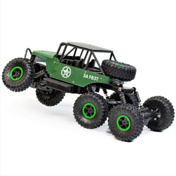 Funkgesteuertes Auto RC Car Rock Crawler 699-120B