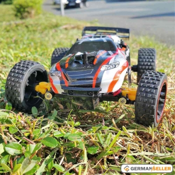 RC Auto Rayline Racers 18 D