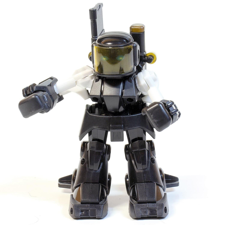 Roboter Boxer