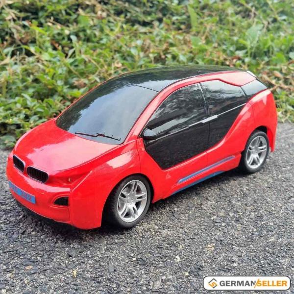 rc ferngesteuertes modellauto auto 3d led licht. Black Bedroom Furniture Sets. Home Design Ideas