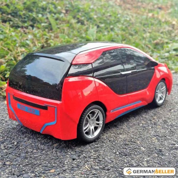 germanseller rc ferngesteuertes modellauto auto 3d led. Black Bedroom Furniture Sets. Home Design Ideas