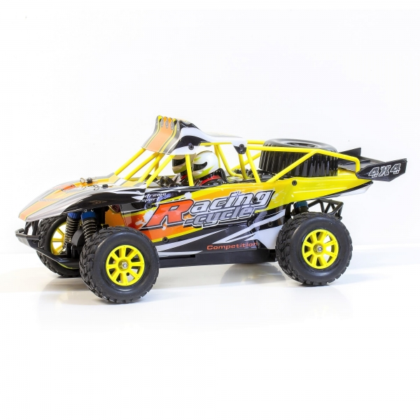 germanseller rc ferngesteuertes auto monster truck. Black Bedroom Furniture Sets. Home Design Ideas