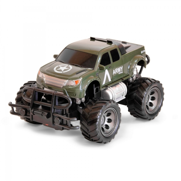 germanseller rc ferngesteuertes auto mini monster truck. Black Bedroom Furniture Sets. Home Design Ideas