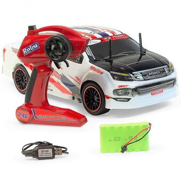 ferngesteuertes auto pick up car rennwagen rc spielzeug. Black Bedroom Furniture Sets. Home Design Ideas