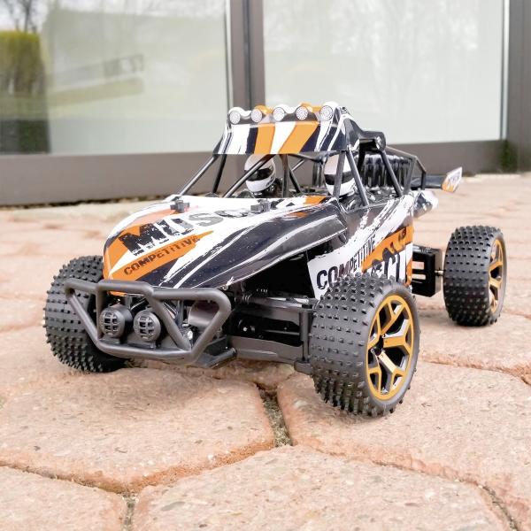 rc ferngesteuertes auto monster 4wd buggys x knight kinder. Black Bedroom Furniture Sets. Home Design Ideas