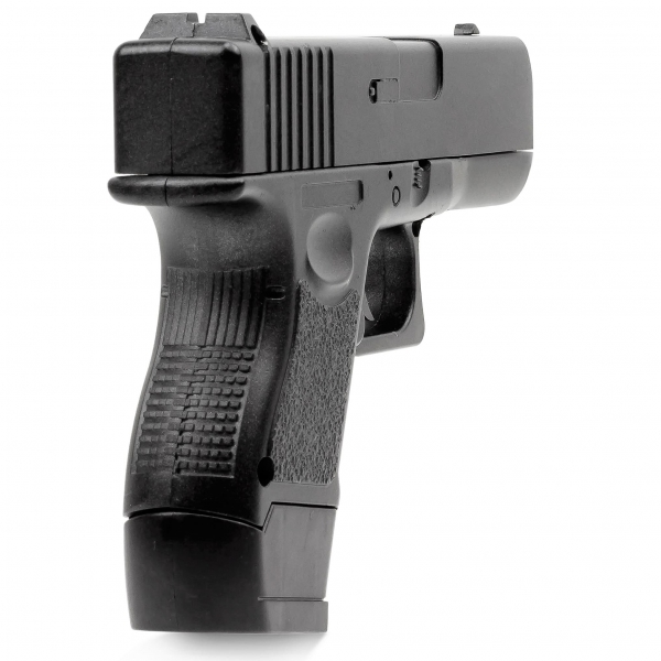 Voll Metall Pistole Softair Waffen G16 Replika Glock 17 mini