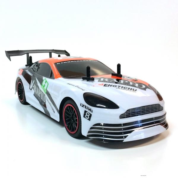 rc ferngesteuertes auto car rennauto spielzeug mit fernbedienung rr14c mit akku ebay. Black Bedroom Furniture Sets. Home Design Ideas