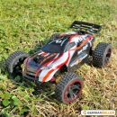 RC Ferngesteuertes AUTO Monster Car Buggy kinderSpielzeug Wagen Rayline RR18 D
